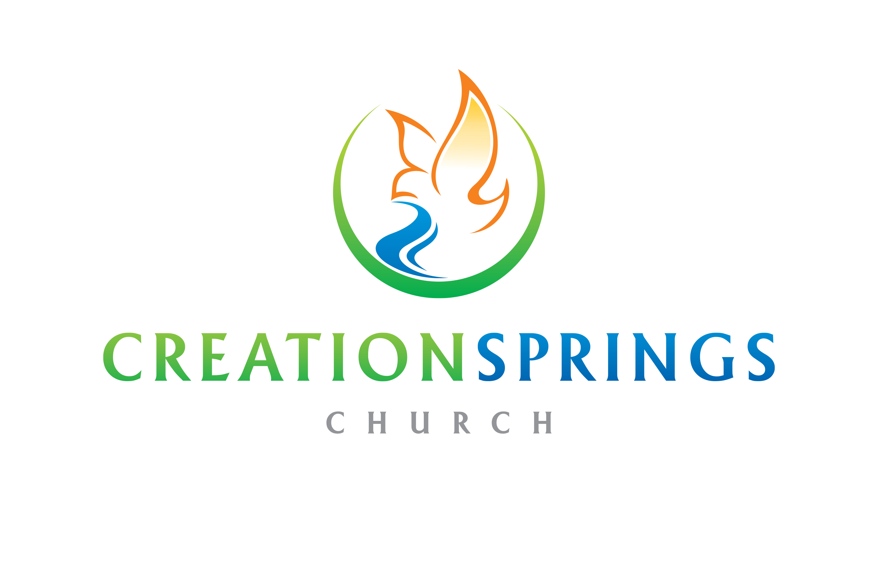 Creation Springs Church