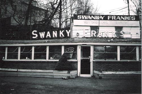 Swanky Franks, Norwalk, Conn.