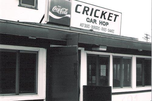 Cricket Car Hop, Stratford, Conn. (1)