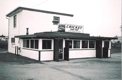 Cricket Car Hop, Stratford, Conn. (2)