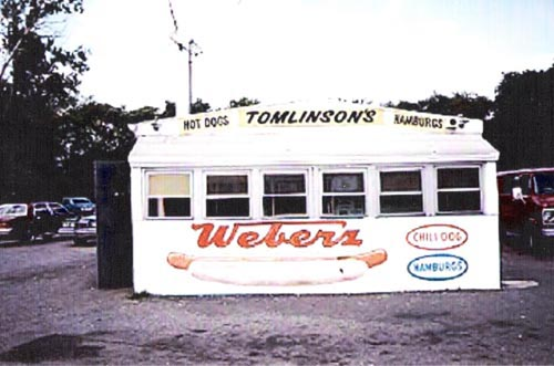 Tomlinson's in Bridgeport, Conn. (2)