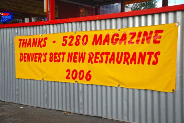 5280 best new restaurant