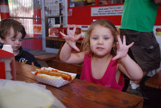 kid favorite restaurants in denver