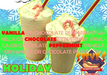 featured shake holiday