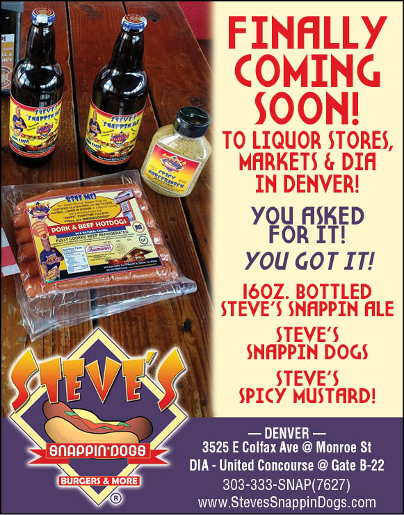 Denver Hot Dogs
