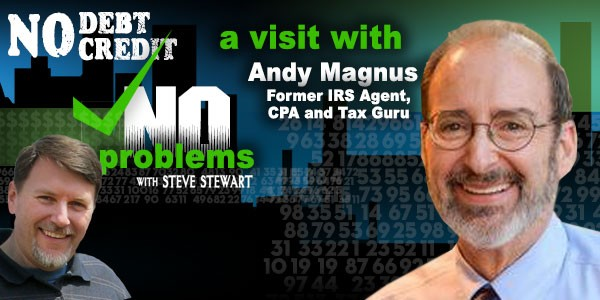 taxes with andy magnus