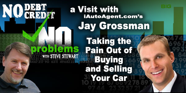 iAutoAgent interview on Steve Stewart podcast