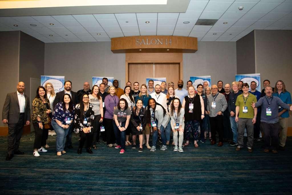 Podcast Editors Conference Orlando 2020