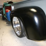 Bed Tubs For Fat Tires Master Car Truck Fabrication