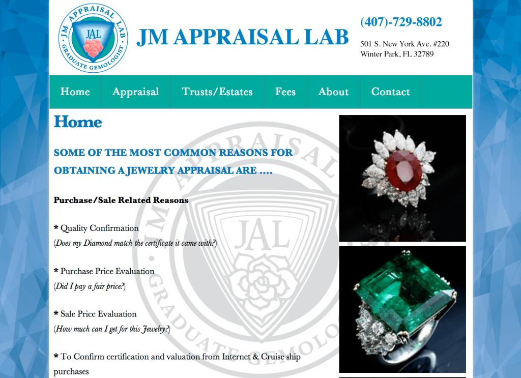 JM AppraisalLab