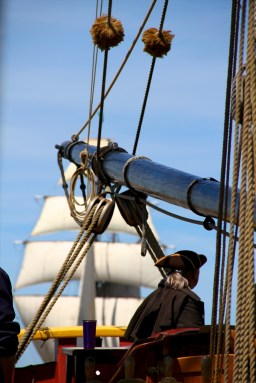 City of Richmond Ships to Shore Festival