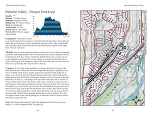 11 - Surprise Valley - Oregon Trail Loop