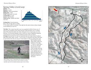 14 - Spring Valley Creek Loop