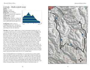 19 - Corrals - Hulls Gulch Loop