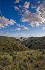 OC - 26 - Carlton Canyon-Painted Canyon Loop