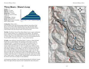 43 - Three Bears - Shane's Trail Loop