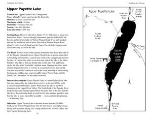 Upper-Payette-Lake