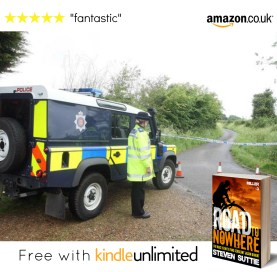 fb-2-road-to-nowhere-neighbours-from-hell-steven-suttie-one-man-crusade-clitheroe-prime-minister-amazon-bestseller-kindle-poster