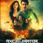 Axcellerator Full Movie