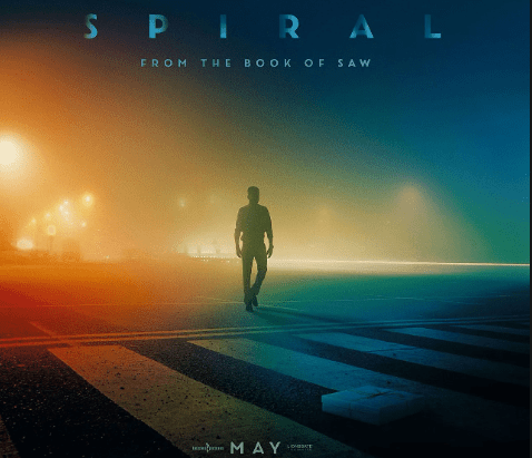 Spiral: From the Book of Saw Full Movie