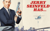Jerry Seinfeld: 23 Hours to Kill Full Movie