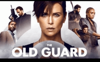 The Old Guard Movie 2020