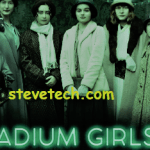 Radium Girls 2020 Movie