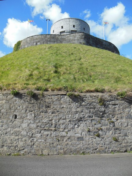 Drogheda and Millmount