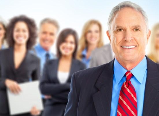 Executive Leadership Seminar