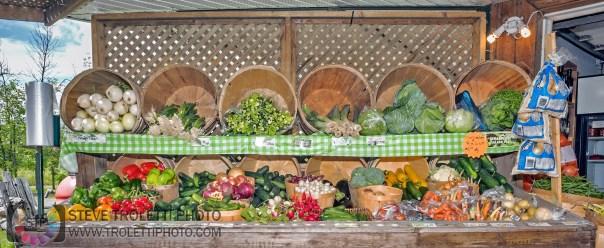 Comptoir des légumes – Les Jardins Provost – 1381, chemin du Général-Vanier Boucherville, QC J4B 5E4 – (450) 655-3657
