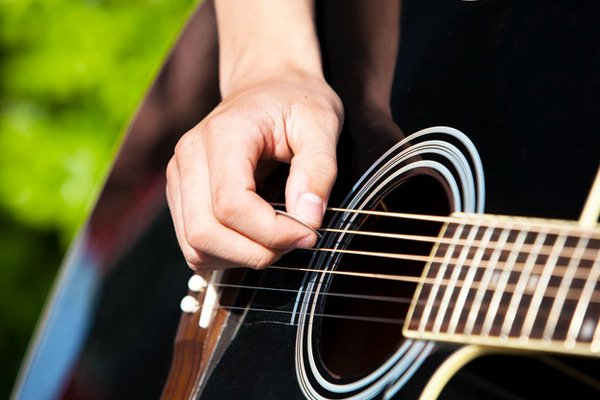 Gold Coast Guitar Lessons- learn to play guitar