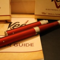 Johnson Creek's Vea e-Cigarette: Review