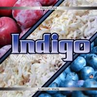 Ron Reviews: Blue Yonder from Indigo Vapor