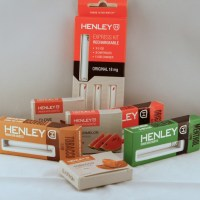 Henley e-Cigs - The Hip Soho Experience at Home