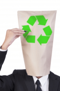 recycle head