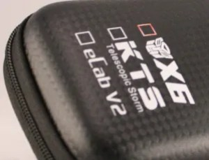 x6 case autobot logo