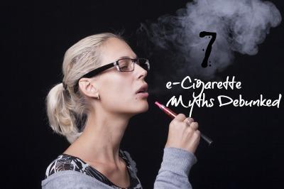 7 myths debunked title