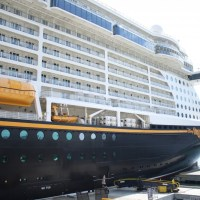 Vaping the 7 Seas - My Experience on the Disney Dream