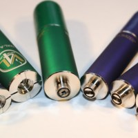 Hands-on With V4L's Zeus, Smileomizer and Dial-A-Volt new 510 Models