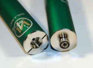 V4L DAV Connector