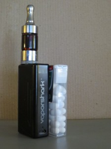 VS DNA20 Best
