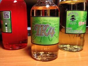 Apocolypse Bottles