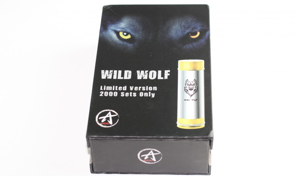 A-MOD Wild Wolf - Not Another Clone Review