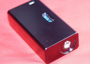 cana dna 30 review battery connector