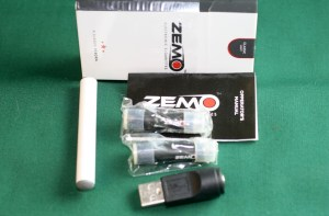 zemo cigs review kit contents
