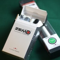 Zemo Cigs Basic Kit Review