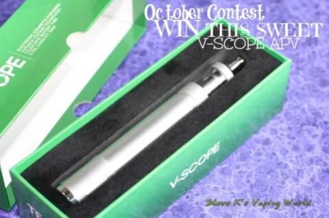 VSCOPE CONTEST