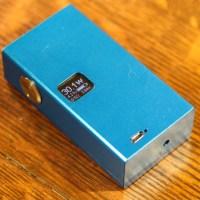 SX300 50W Box Mod - Same Box, More Power (Review)