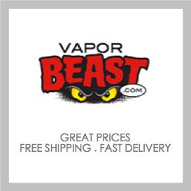 Vapor Beast 10% Coupon Code – Steve K's Vaping World
