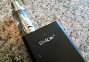 arctic tank review on smok m80